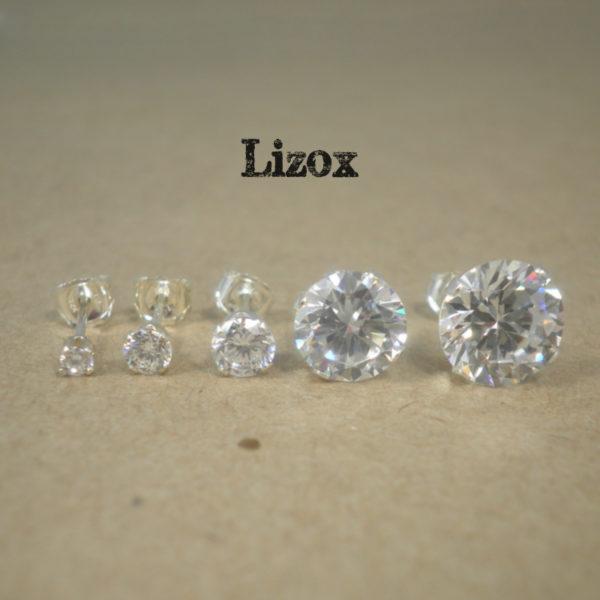 lizox-sterling-silver-cz-post-earrings