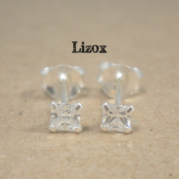 lizox-sterling-silver-square-3mm-cz-studs