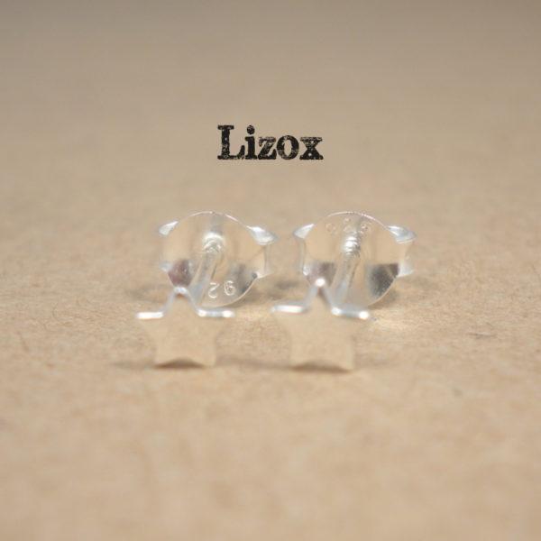lizox-sterling-silver-star-ear-studs