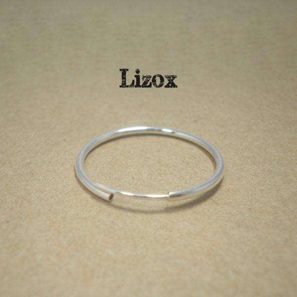 lizox-sterling-silver-tube-hoop-earrings