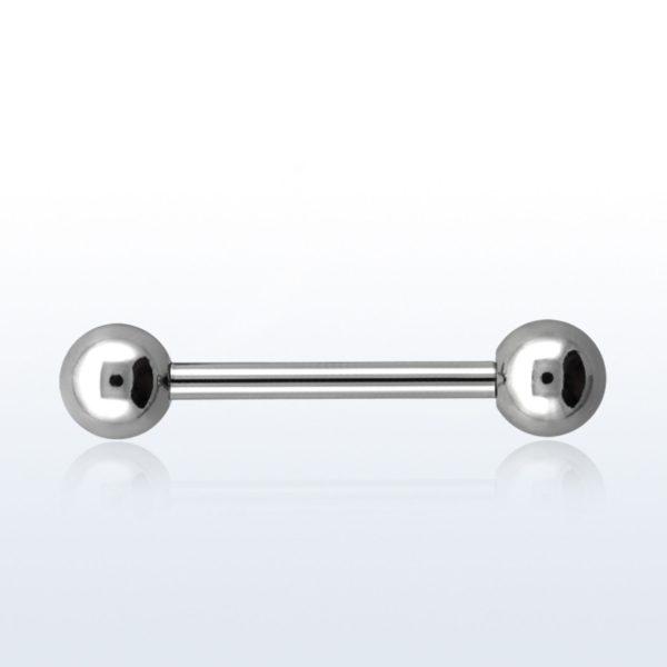 surgical steel nipple piercings