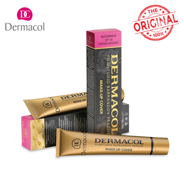 Lizox Make-up Dermacol